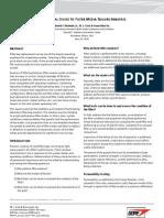 Filter Media Analysis Final