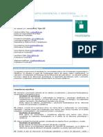 Fisioterapia Urogenital y Obstetrica Cast 2011-12