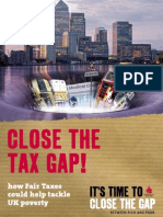 It's Time to Close the Tax Gap