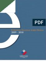 Chile 2009-2018