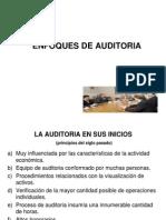 Clase 3- Enfoques de Auditoria