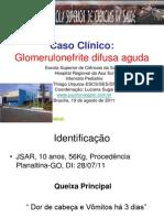 Caso Clinico GNDA