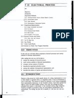 Unit-22 Electoral Process