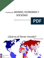 Tercer Mundo