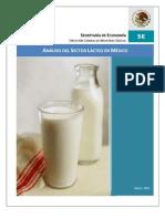 analisis del sector lacteo en mexico
