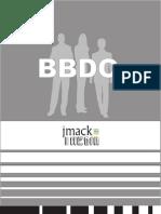 Bbdo Plans Book
