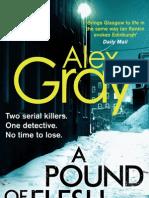 A Pound Of Flesh by Alex Gray