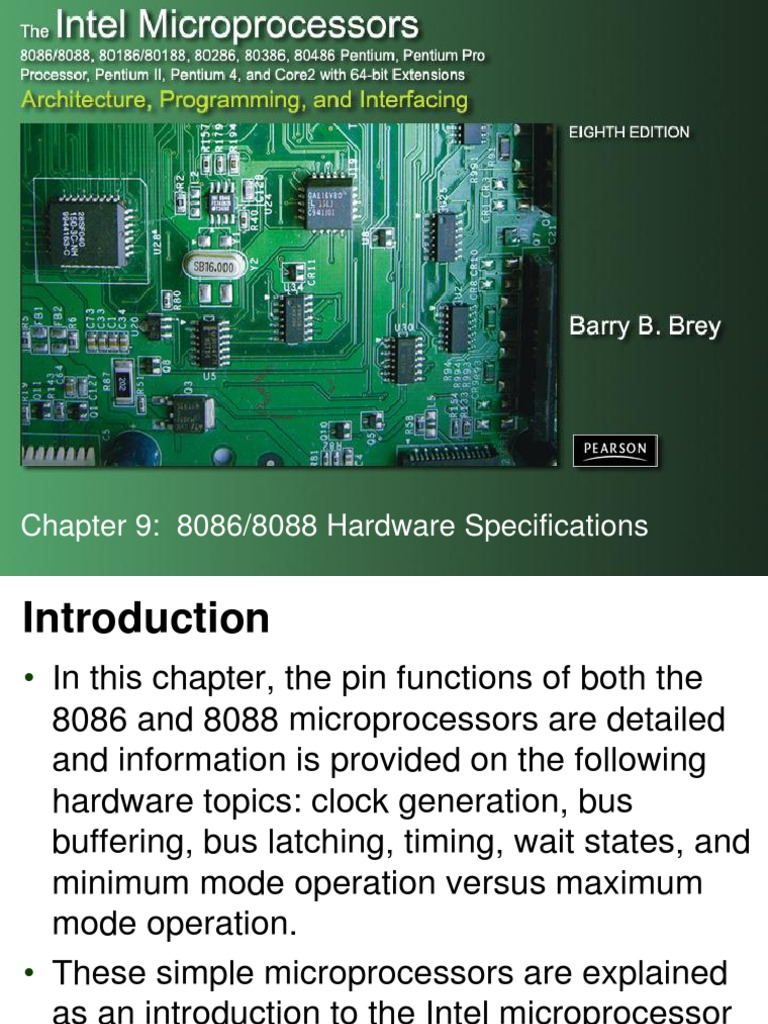 22446 S11 Hardware Specs Microprocessor 64 Bit Computing Pentium 2 Block Diagram