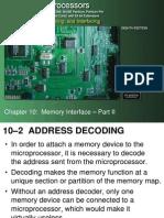 22446 S11 Memory Interface II