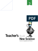 Science 2 Teacher Book (New Edition)