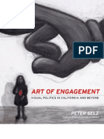 Peter Selz Art of Engagement Visual Politics in California and Beyond 2006
