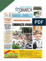 A Comarca, n.º 386 (31 de julho de 2012)