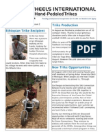 His Wheels News Letter 9_2012
