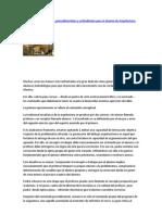 METODOLOGÍA DE DISEÑO ARQUITECTÒNICO