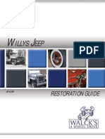 Willys Jeep Guide