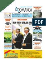 A Comarca, n.º 387 (31 de agosto de 2012)