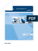 62 Aloha Labor Scheduler User Guide Ue