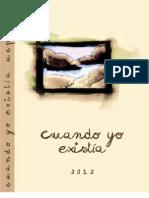 Libro de producción