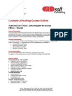 AutoCAD&LT 2013 Beyond the Basics