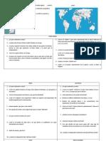 Documento a cumplimentar por 1ª ESO