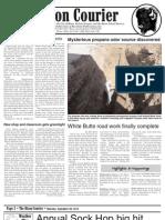 Bison Courier, September 13, 2012
