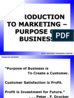1 Marketing Intro