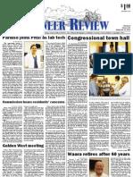 Pioneer Review, September 13, 2012