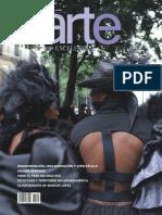 Edición 15 - Revista Arte por Excelencia. -Arte Caribe-