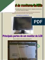 Visão geral sobre monitores de LCD.