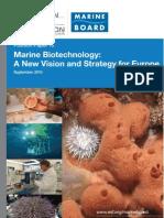 Bmarine Biotechnology