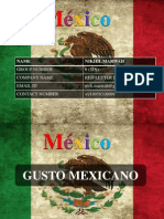 Nikhil Mexico Edinburgh