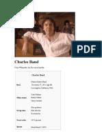 Charles Band