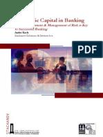 Economic Capital in Banking v03