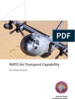 NATO Air Transport Capability an Assessment