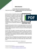 COMUNICADO PUBLICO VENTANA SUR VERSIÓN FINAL