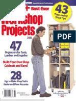 Los Mejores Proyectos Para El Taller
