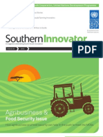 Southern Innovator Magazine Issue 3