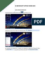 Manual de Microsoft Office Word 2007 - Suteru