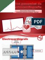 Conceptos Generales de Electrocardiografa