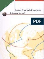 Libro - Fondo Monetario Internacional