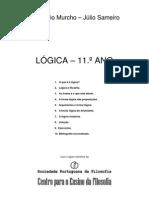 Curso de Logica Desiderio Murcho