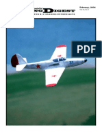 R/C Soaring Digest - Feb 2004