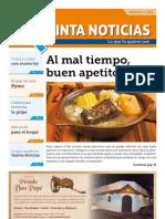 Quinta Noticias Nº2 baja