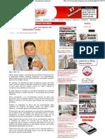 11-09-12 De plácemes ayuntamientos por apoyo del Gobernador