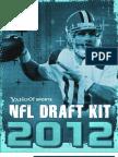 Rotowire Full Draft Kit