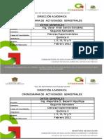 planeacion semestral quimica2