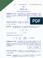 HIDROSTATICA - EJERCICIOS RESUELTOS