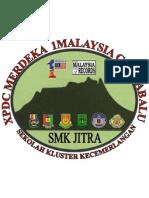 Logo XPDC Kinabalu