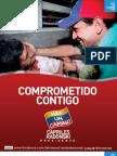 Comprometido Contigo. (Plan de Gobierno de Henrique Capriles Radonski)