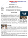 FACE Sept-Oct 2012 Newsletter
